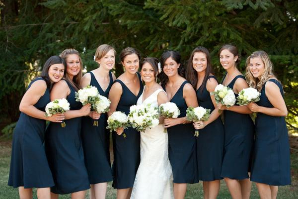 Поздравления на свадьбу от подруг невесты