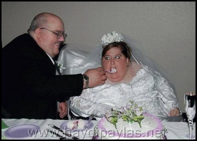 Прикольные пожелания с подарками на свадьбу