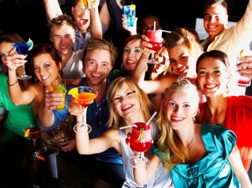 Конкурсы для вечеринки дома