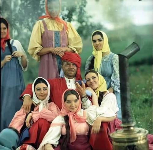 Сценарий юбилея мужчины султан