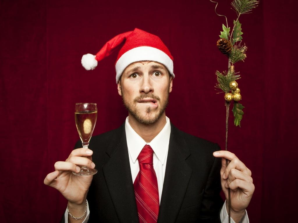 Смешные сценарии новогоднего корпоратива