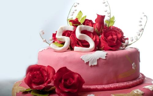 Сценарии и конкурсы для женщины на день рождения