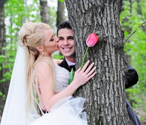 Короткие поздравления со свадьбой.