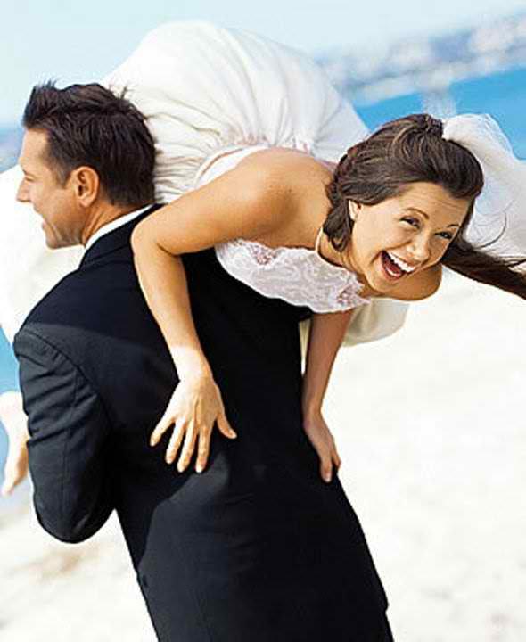 интересный сценарий на выкуп невесты