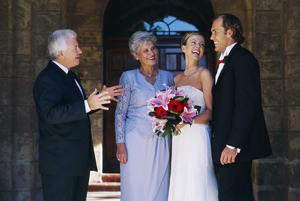 Поздравление матери сына на свадьбу мать и сын