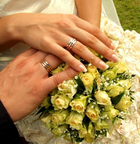Сценарии поздравления на свадьбу от друзей