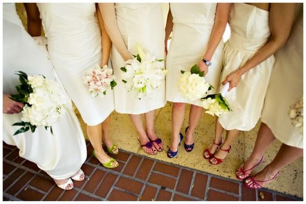 Поздравления подружек невесты на свадьбе прикольные