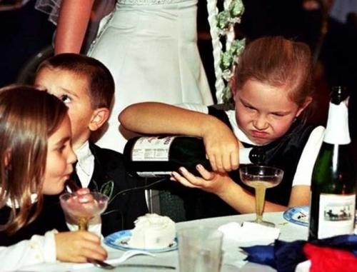 Смешные тосты на день рождения