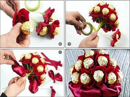 Фотографии цветов и праздники